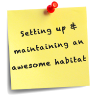 Habitat and Housing Info